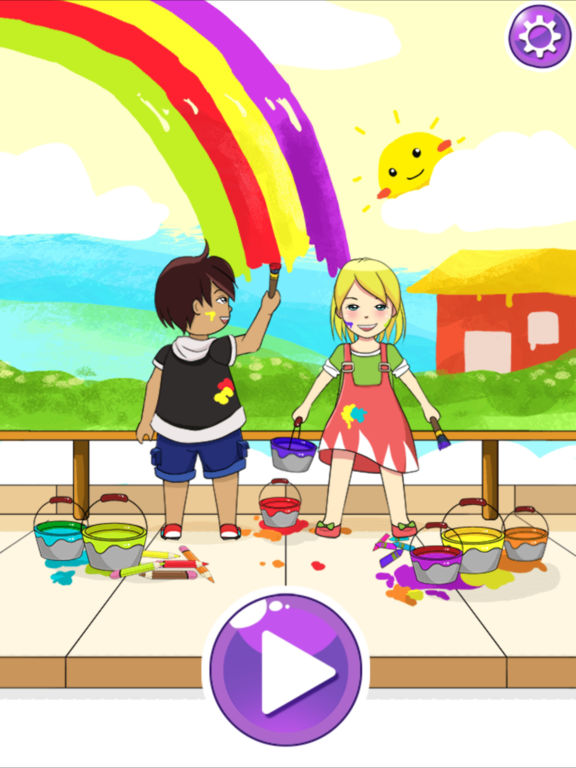 App Shopper Deco Kids B Trang Tr Entertainment
