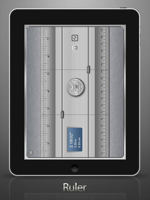 Ruler - With Measuring Tape and Photo Measure Tool on the App Store