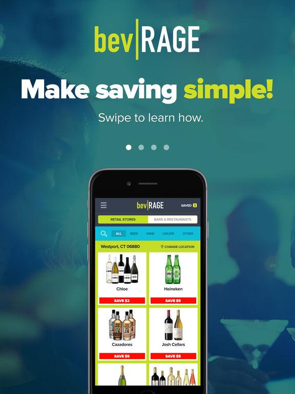 bevRAGE screenshot