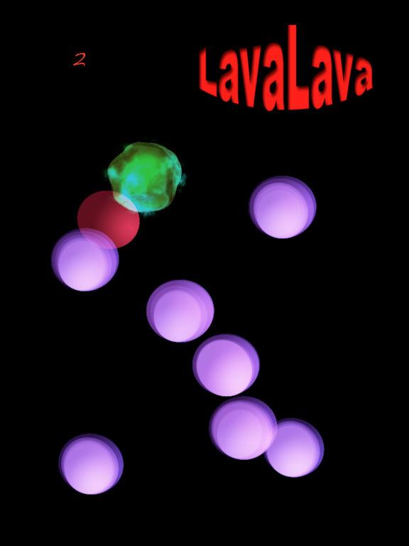 LavaLava Screenshots
