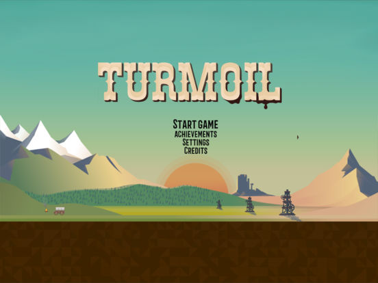 Turmoil Screenshots