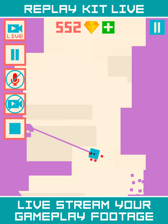 Tower Dash Screenshot