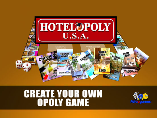 Hotelopoly Screenshots