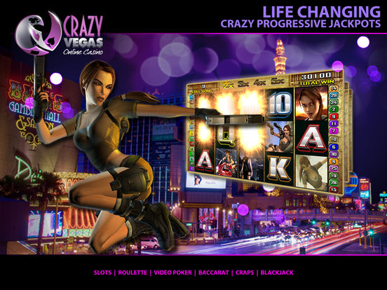 online slots for real money crazy slots casino