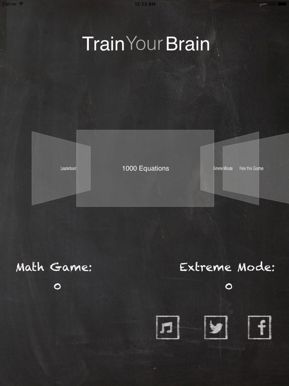Train Your Brain screenshot 4