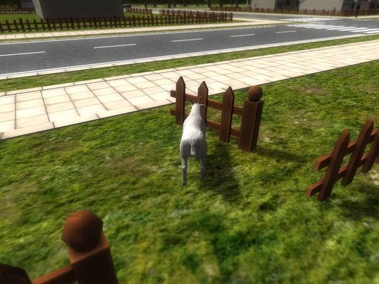 Скачать игру Crazy Goat FREE