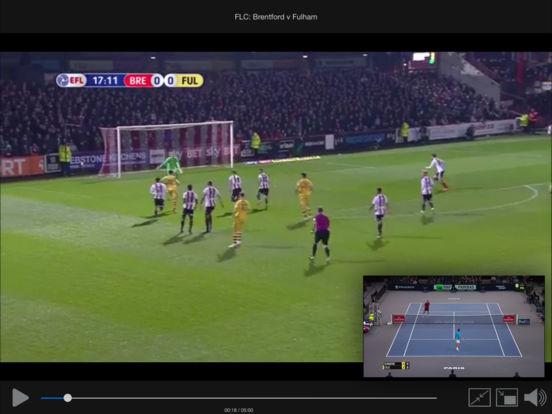 SuperSport.com iPad Screenshot 4