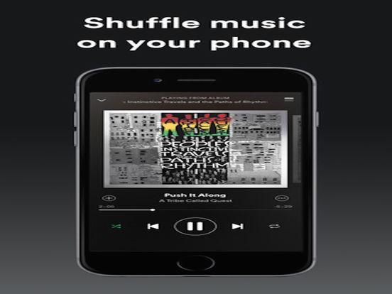 Music Pro for Spotify Premium Music screenshot 4