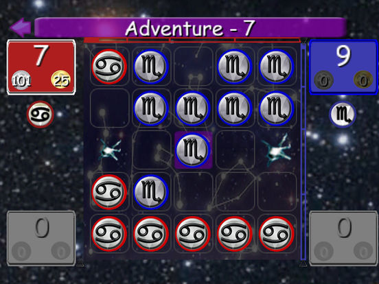 Cosmic Chaos Saga Ad Free screenshot 4