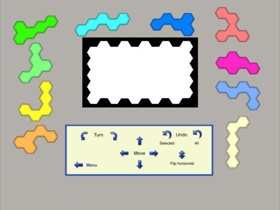 SimplePuzzle iPad Screenshot 4