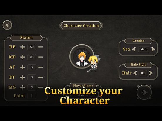 Rune Ranker screenshot 7