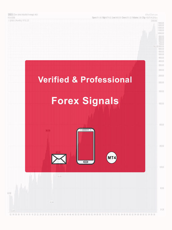 Forex signal app for iphone