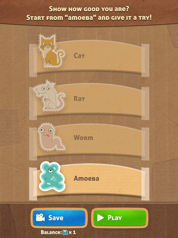 Hangman Plus: Guess the Word screenshot 8