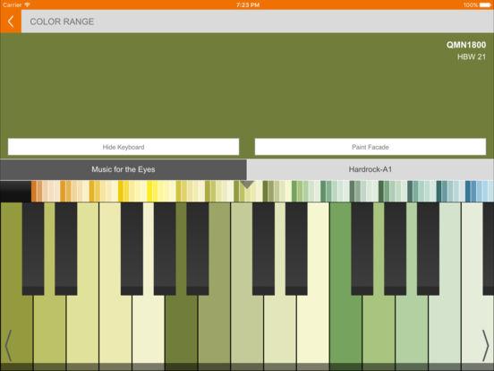 quick-mix Hausdesigner iPad Screenshot 4