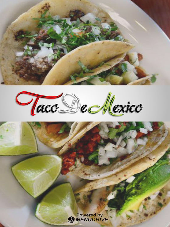 App shopper taco de mexico food drink for Amante italian cuisine deerfield beach