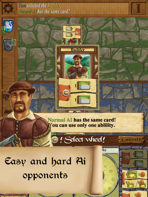 Glass Road Screenshots