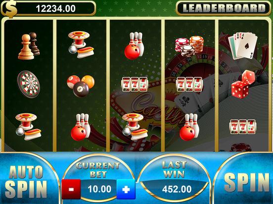 free slots games elvis vegas
