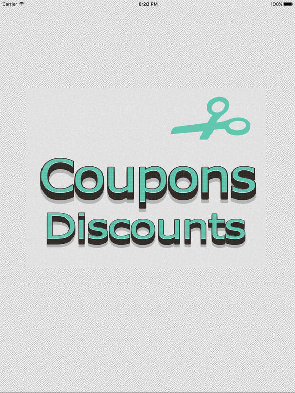 Coupons for EverBuying App-ipad-0