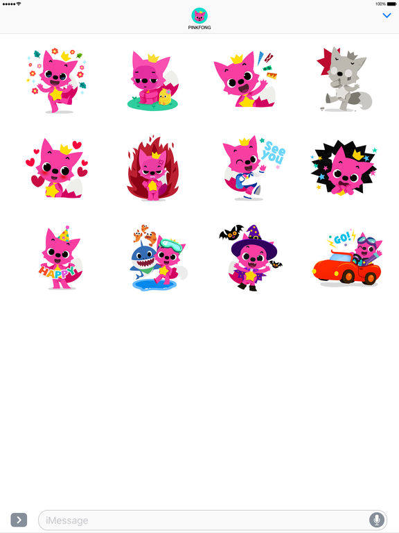 Ipad Coloring App