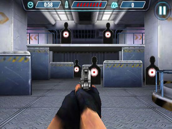 Ace Police Training iPad Screenshot 2