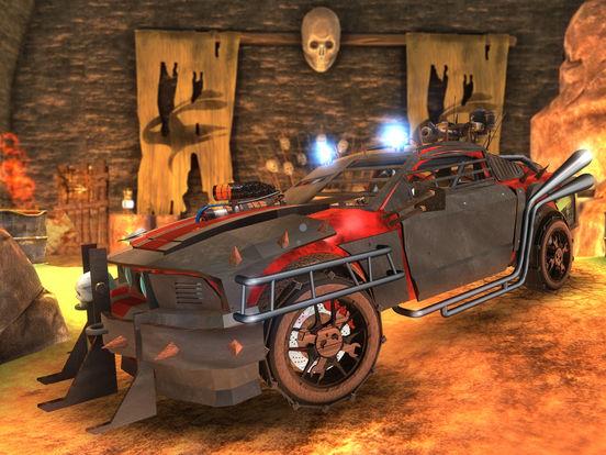 Fix My Car: Mad Road Mechanic – Max Mayhem!screeshot 1