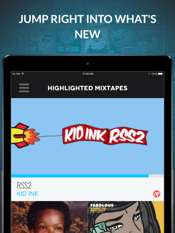 Datpiff Free Mixtapes On The App Store - Www imagez co