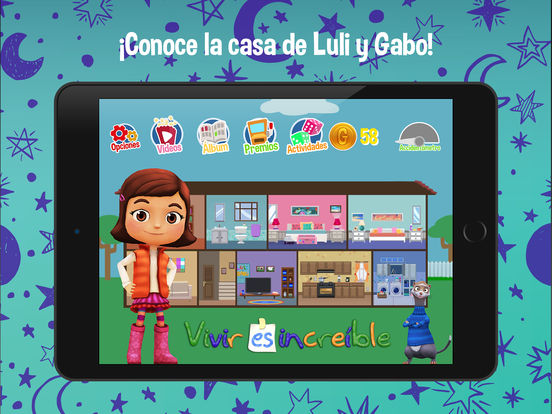 App shopper luli y gabo games - App decorar fotos ...