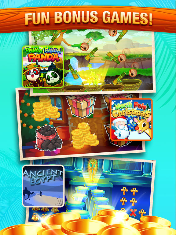 Slots Vacation screenshot 10