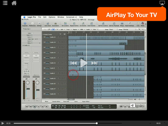 Mixing R&B by David Isaac iPad Screenshot 4