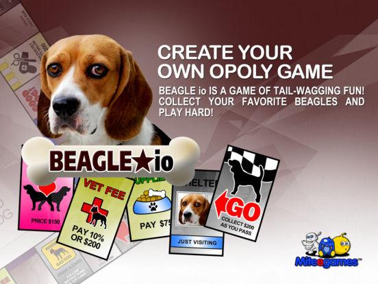 Beagle IO screenshot 5