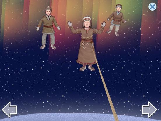 Children of the Northern Light screenshot 10
