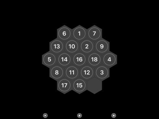 18 Puzzle FREE iPad Screenshot 3