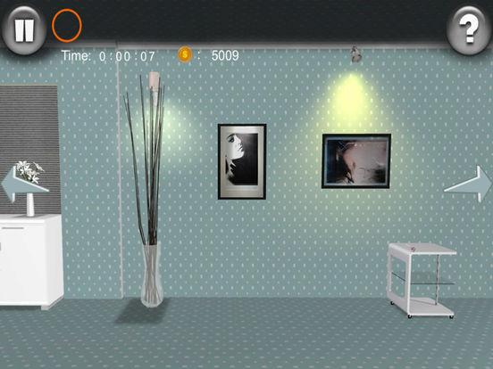 Can You Escape Crazy 16 Rooms screenshot 9