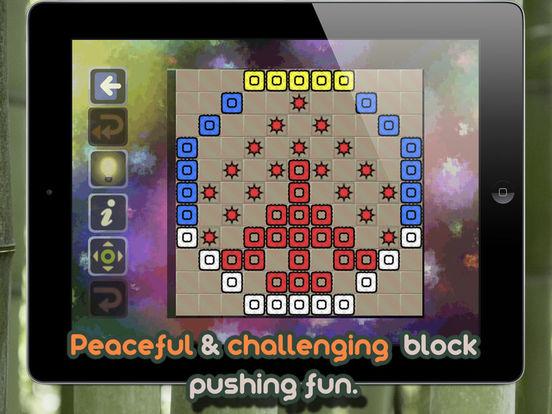 Blockoban iPad Screenshot 2