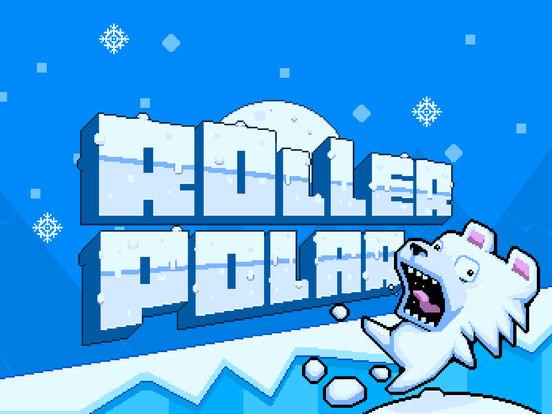 Roller Polar Screenshot