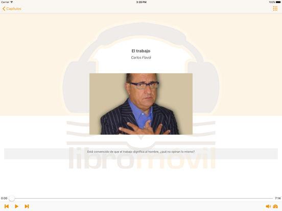 El Club de la Comedia 2 - Audios iPad Screenshot 1