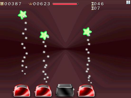 Toast Shooter HD iPad Screenshot 4