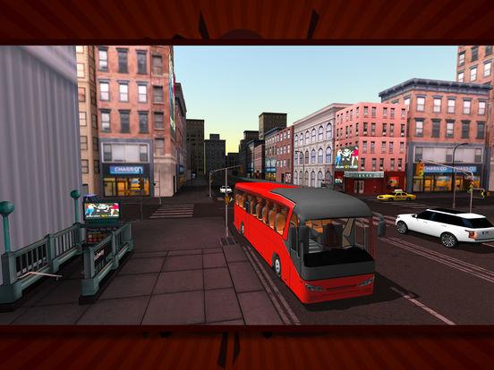 Bus Simulator 2017 * screenshot 7