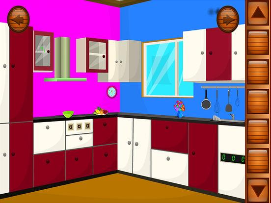 App shopper the escape room 12 games for Small room escape 12