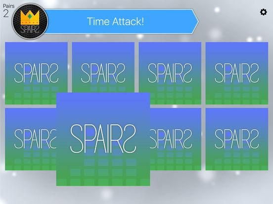 SPAIRS Screenshots