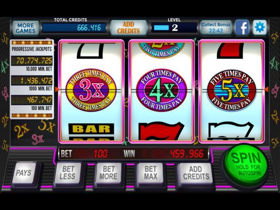 777 Stars Casino - Free Old Vegas Classic Slotsscreeshot 4