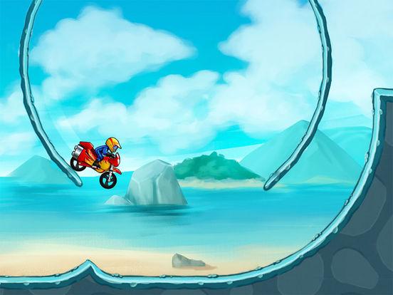 Bike Race Pro - Top Motorcycle Racing Game Screenshots