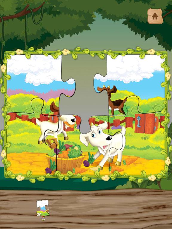 Willy The Goat (Premium) Screenshots