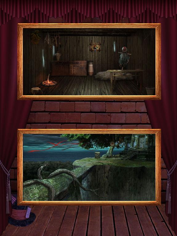 Игра No One Escape 3 - Adventure Mystery Rooms Game