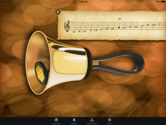 Holiday Bells iPad Screenshot 4