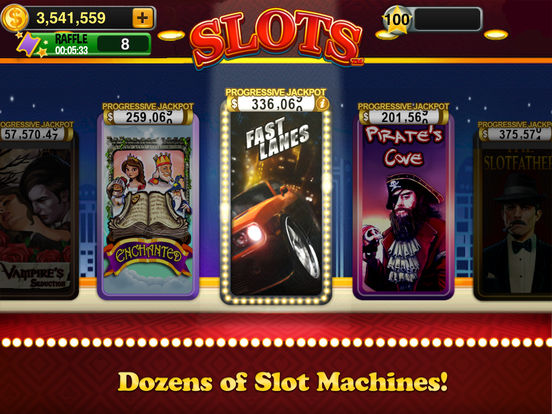 Slots screenshot 8