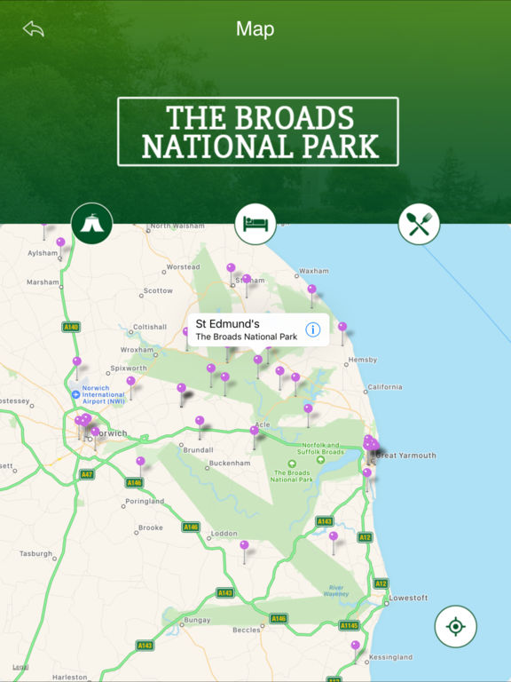 The Broads National Park Travel Guide On The App Store