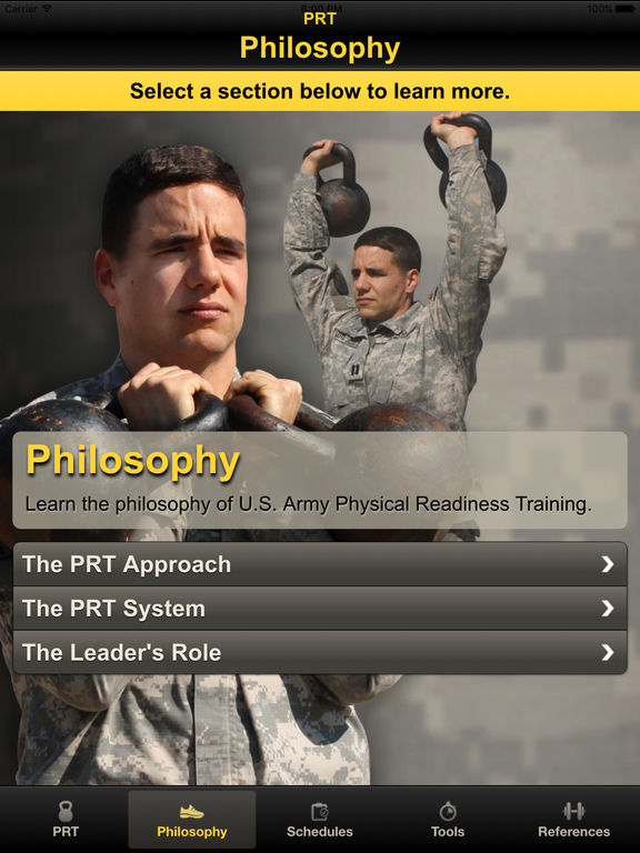 United States Army Fitness APFT Calculator on the App Store