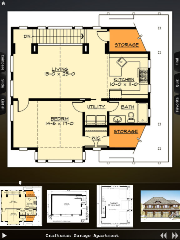 App Shopper Carriage House Plans Collection Lifestyle