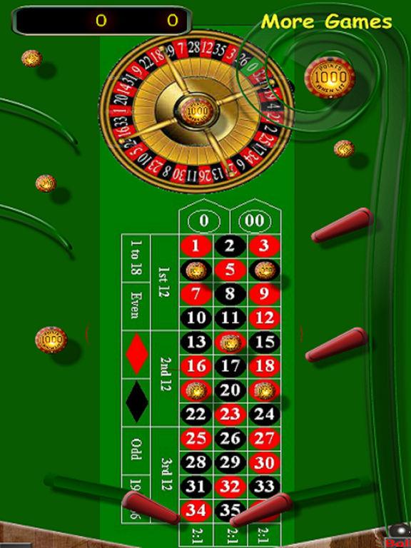 Best ipad roulette app myvegas slots for pc